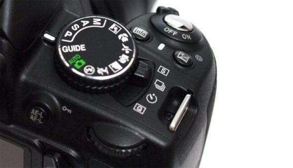 Hướng dẫn cách sử dụng các chế độ chụp ảnh trên máy ảnh kỹ thuật số
