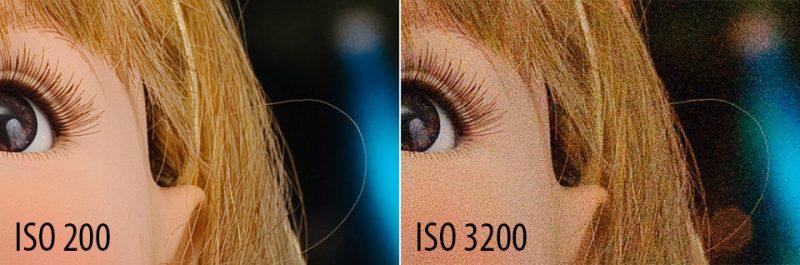 ISO máy ảnh là gì? Những điều bạn cần biết về ISO camera máy ảnh